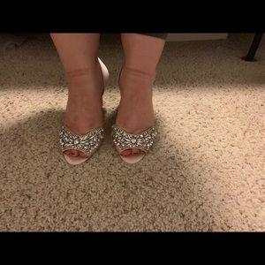 Badgley Mischka Shoes - Badgley mischka heels
